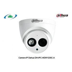 Camera IP Dahua DH-IPC-HDW1230C-A trong nhà