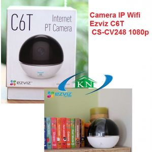 Camera IP Wifi EZVIZ CS-CV248 (C6T)