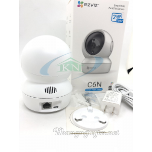 Camera Wifi IP EZVIZ C6N 1080P