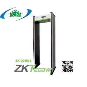 Cổng Dò Kim Loại an ninh ZK-D2180S