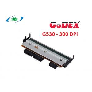 Đầu in mã vạch Godex G530 300dpi