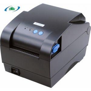 Máy in mã vạch Xprinter XP-365B (in tem nhiệt)