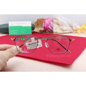 Tem kính mắt decal PVC