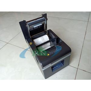 Xprinter N160ii máy in hóa đơn K80