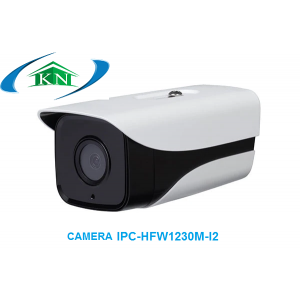 Camera IP thân Dahua DH-IPC-HFW1230M-I2
