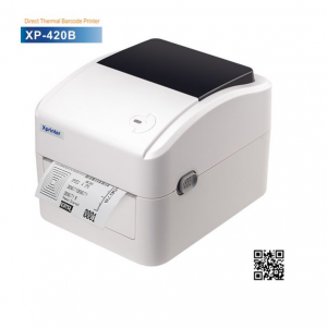 Máy in tem nhiệt Xprinter XP-420B - 203 DPI