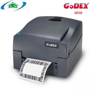 Máy in mã vạch Godex G530 300 dpi