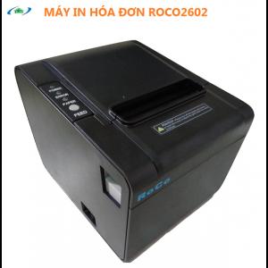 Máy in hóa đơn K80 RoCo2602
