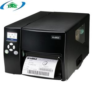 Godex EZ6250i máy in mã vạch công nghiệp 203 dpi